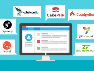 أطر عمل PHP