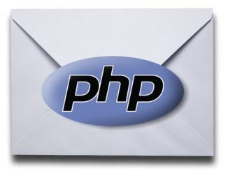 إرسال البريد الإلكتروني باستخدام PHP