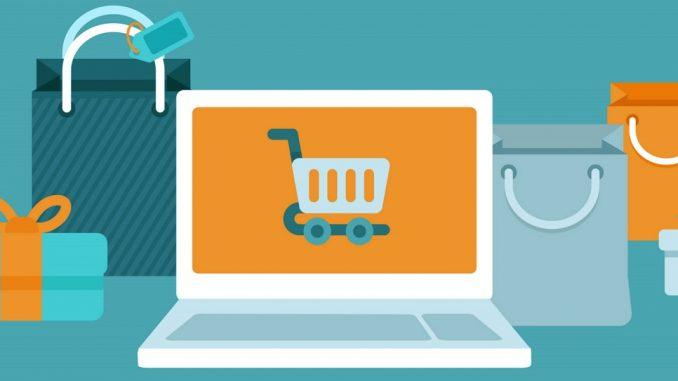 مقدمة عن التجارة الالكترونية