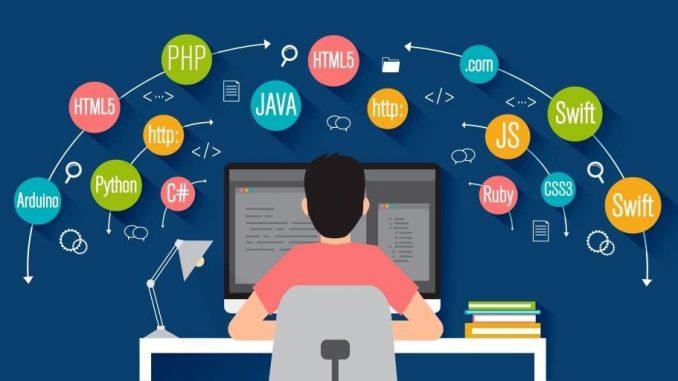 مقارنات بين لغات البرمجة