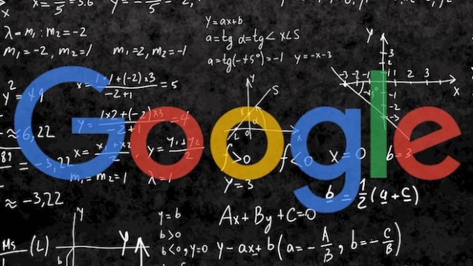 كيف يعمل جوجل
